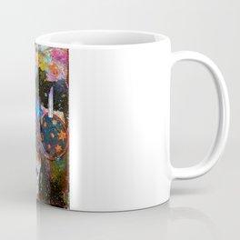 Evaporating on the Edges Coffee Mug