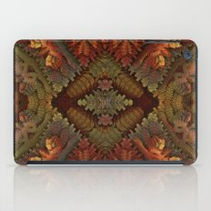 Fall Anthem iPad Case