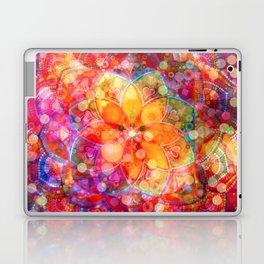 Dreaming Lotus Laptop & iPad Skin