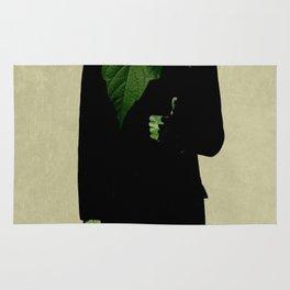 Mr.Green Thumb Rug