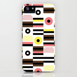 ALLSORTS! iPhone Case
