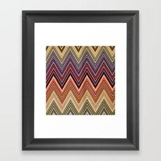 MISSONI Framed Art Print