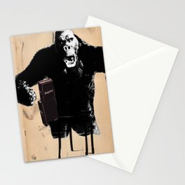 King, Kong, Kapital Stationery Cards