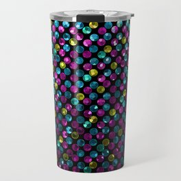 Polkadots Jewels G215 Travel Mug