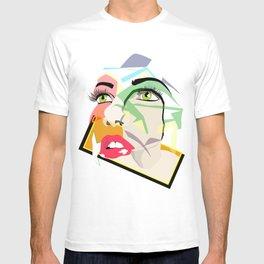 Anyone T-shirt