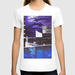 Singapore Romance T-shirt