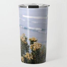 Flowers of Lorne Travel Mug