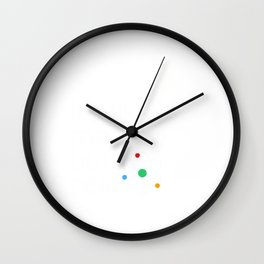 SCIENCE It's Like Magic, But Real Wall Clock