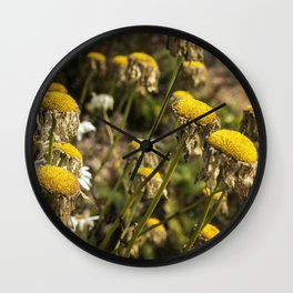 All Done In Wall Clock