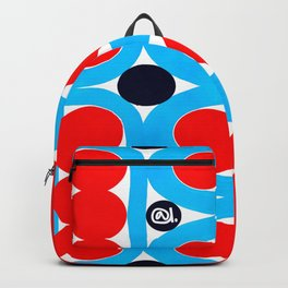 HOTEL LOBBY Backpack