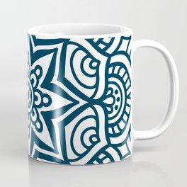 Mandala 24 Coffee Mug