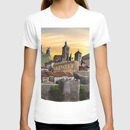 Cogolludo Sunrise T-shirt