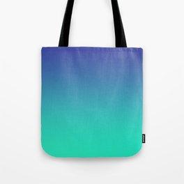 LUSH COVE - Minimal Plain Soft Mood Color Blend Prints Tote Bag