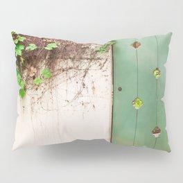 The Secret Garden Pillow Sham