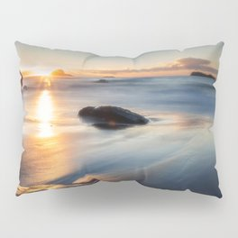 Before The Morning Comes Pillow Sham