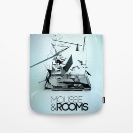 Mousse & Rooms Tote Bag