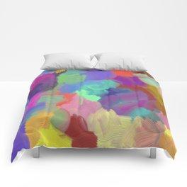 SPLAT ! Comforters