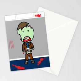 The Walking Dead - Java Saves Walker Stationery Cards