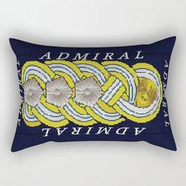 GDR ADMIRAL. Rectangular Pillow