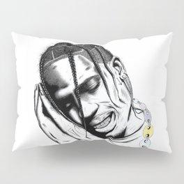 TRAVIS Pillow Sham