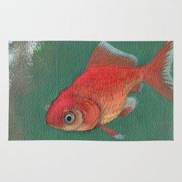 Goldfish #3 Rug