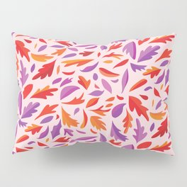Colors of the Wind Pattern Pillow Sham