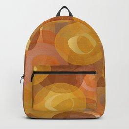 Autumn Swirls Backpack