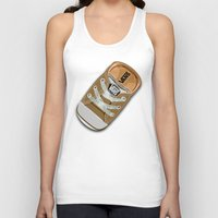 vans Tank Tops featuring Cute brown Vans all star baby shoes apple iPhone 4 4s 5 5s 5c, ipod, ipad, pillow case and tshirt by Three Second