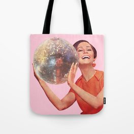 Hold Your Friends Close Tote Bag