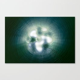Liquid Gateway Canvas Print