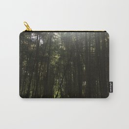 Magic Hour. Rushmere Country Park, Bedfordshire UK Carry-All Pouch