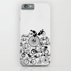 Bicycles iPhone 6 Slim Case