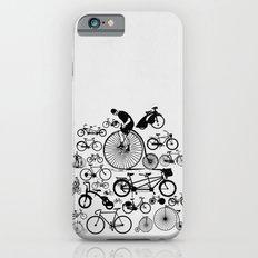 Bicycles Slim Case iPhone 6