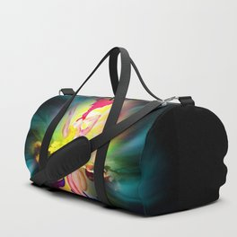 Heavenly appearance angel Duffle Bag