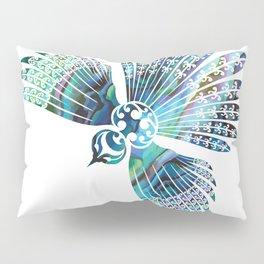Fantail Pillow Sham