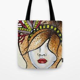 chloe Tote Bag