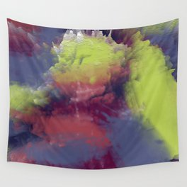 Abstract pattern 151 Wall Tapestry
