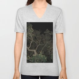 Wilderness Unisex V-Neck