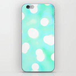 Circles 4713 iPhone Skin