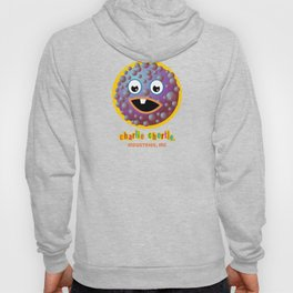 charlie chortle midnight Hoody