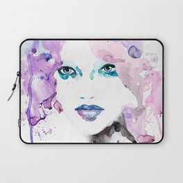 Rosa (pink) one Laptop Sleeve