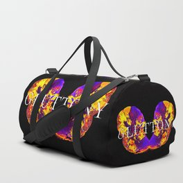 The Seven deadly Sins - GLUTTONY Duffle Bag