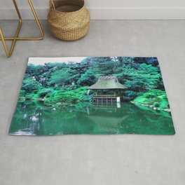 My Lonely Place (Japan) Rug