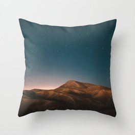 look up #society6 #decor #buyart Throw Pillow
