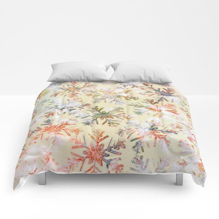 Holiday 3 Comforters
