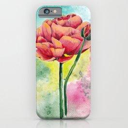 Ranunkulyus iPhone Case