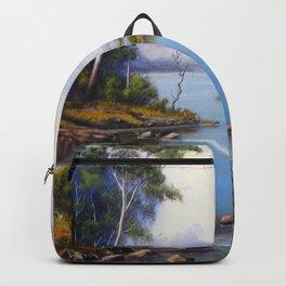 RIVER GUMTREES Backpack