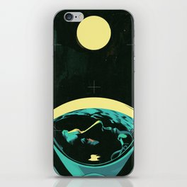 Not In Kansas Anymore iPhone Skin