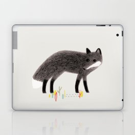 Autumn Gems II Laptop & iPad Skin