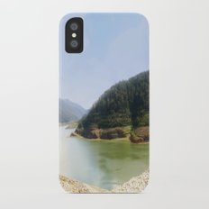 Thomson Reservoir  iPhone X Slim Case